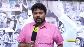 Kalkandu Team Interview   Galatta Tamil