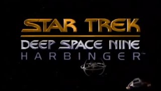 PC Longplay [317] Star Trek - Deep Space Nine - Harbinger