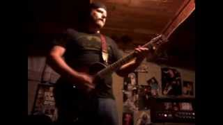 Lamb of God - In The Absence of the Sacred (Cover)