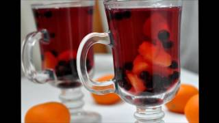 видео Как сварить компот из замороженных ягод