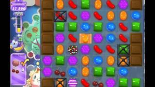 Candy Crush Saga Dreamworld Level 62 No Booster