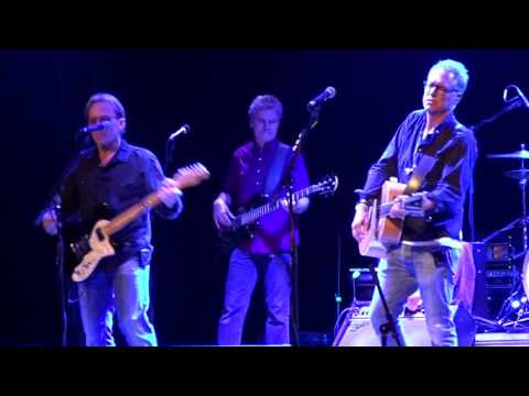 America (The Band)--SANDMAN-- Sherman Theater