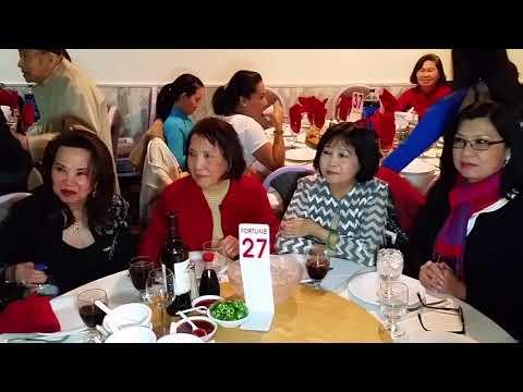 SBTN-DC News: Tiệc Gây Quỹ Yễm Trợ Thương Phế Binh Quân Lực Việt Nam Cộng Hòa