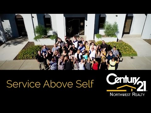 About Us - CENTURY 21 Northwest Realty