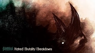 ► Extreme Brutal Metal/Deathcore Music Collection I [Sorrow.] ☠ 1 Hour ☠