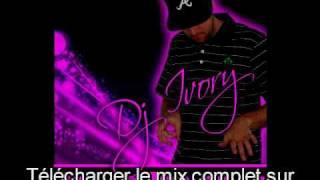 Dj Ivory - Mix Kuduro & Bassline (Live à Londres)