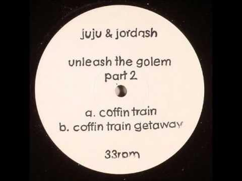 Juju & Jordash - Coffin Train Getaway mp3