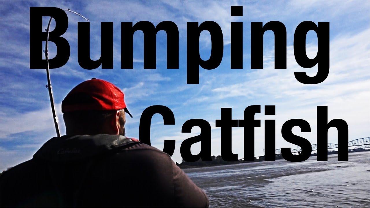 Download Catch Catfish - Back Bouncing/bumping