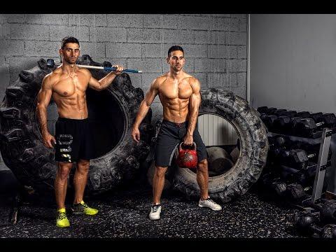 Costa Fitness - Just Lift : musculation training motivation