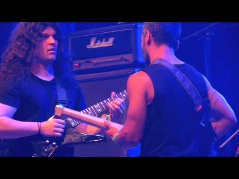 "Death To All - ""Suicide Machine"" (live Hellfest 2014)"