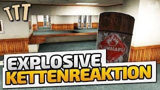 Explosive Kettenreaktion - ♠ Trouble in Terrorist Town ♠ - Let's Play TTT - Dhalucard