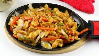 চাইনিজ চিকেন সিজলিং (সিজলিং প্যান ছাড়া তৈরির পদ্ধতি সহ রেসিপি)| Bangladeshi Chinese Chicken Sizzling