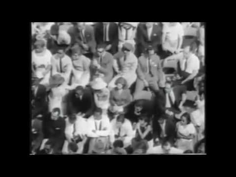 Martin Luther King   I Have a Dream on August 28, 1963 Sous titres   Subtitles FULL SPEECH
