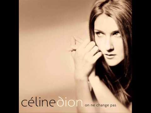 Cèline Dion ♫ Le Loup, La Biche Et Le Chevalier (Une Chanson Douce)