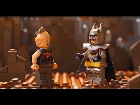 LEGO Dimensions: Excalibur Batman Meets The Goonies!