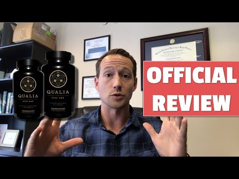 Qualia Nootropic Honest Review!