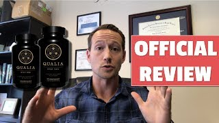 Gambar cover Qualia Nootropic Honest Review!