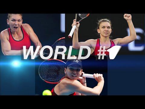 US Open Spotlight: Simona Halep vs Caroline Wozniacki Australian Open Preview