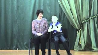 Александр Черных - Инструктор по вождению (пантомима)