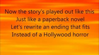 Repeat youtube video Someday - Nickelback Lyrics