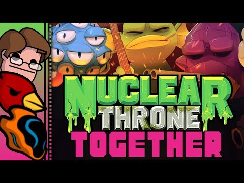 Let's Try Nuclear Throne Together