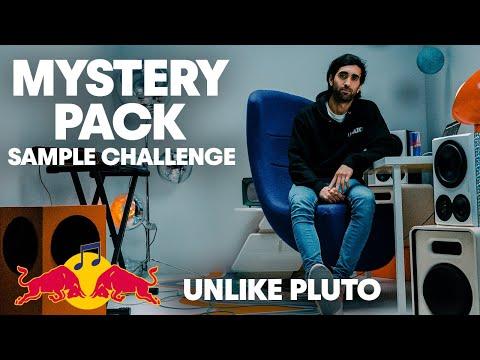Unlike Pluto Makes