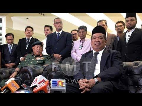 Kerajaan akan kaji pusat keamanan Saudi di Putrajaya, kata Mat Sabu