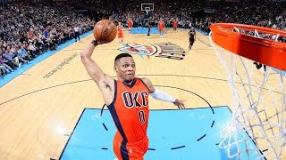 Russell Westbrook- Mix |Jump Around|