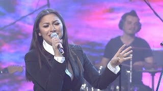 Andra - Avioane de hartie (Premiile Muzicale Radio Romania 2016)