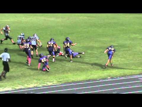 Trent carry   injury