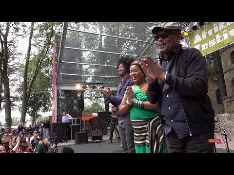 Toko Telo live at Afrika Festival Hertme