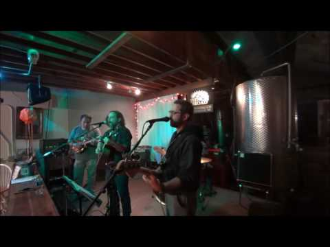 Cover Me Up - Jason Isbell  (Covered by Stephen Evans & The True Grits)