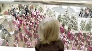 home for christmas by t mobile