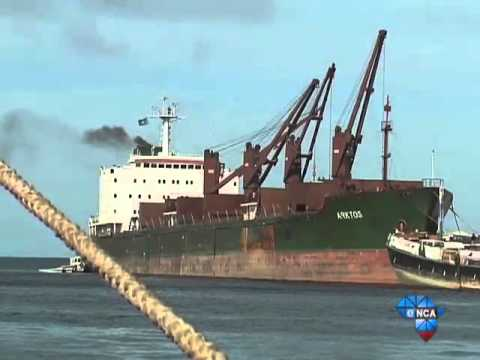 Somalia must look to ports to boost the economy