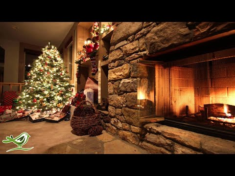 Angels We Have Heard On High | Instrumental Christmas Music | Christmas Song