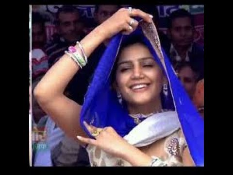 Sapna Choudhary New Stage Dance Ragni HD Video 2017-18