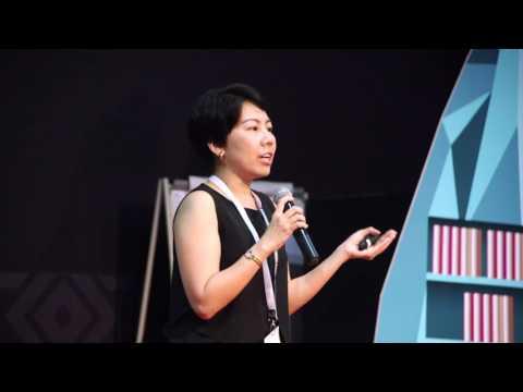 Pocket Talk 8 - Knowledge Sharing Session - May Wong