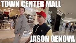 TOWN CENTER MALL   JASON GENOVA