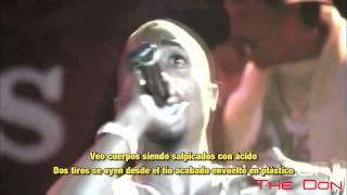 2Pac & Biggie - Psychos Subtitulado español