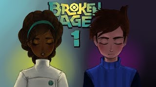 Cry Plays: Broken Age [Act 1] [P1]