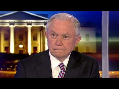 AG Sessions: Open, lawless border a factor in rise of MS-13