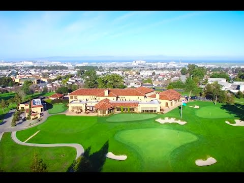 About Green Hills Country Club - Millbrae, CA