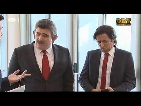 Luís Filipe Vieira vai tomar medidas | Donos Disto Tudo | RTP