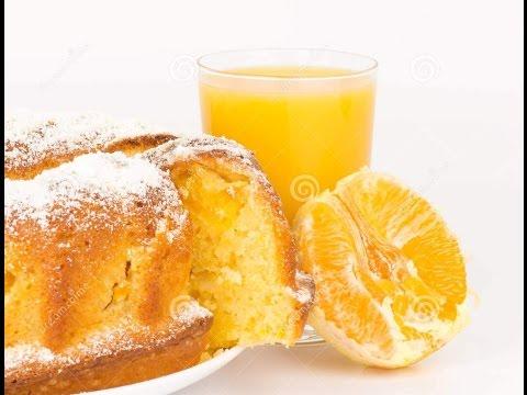 recette-de-gâteau-à-l'orange-super-leger-et-moelleux-/orange-cake-recipe-/-كيك-البرتقال
