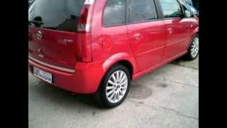 Opel Meriva 1 7 Cdti Cosmo   autometropoli it