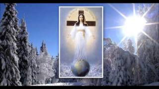 The Amsterdam Apparitions - Lady of All Nations - 1of2
