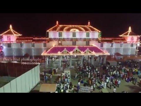 Dharmasthala laksha deepothsava 2015