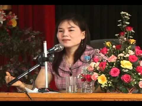 Phan Thị Bích Hằng và dòng tộc họ Phan - Phần 5