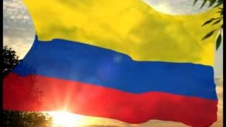 Colombia (Olympic Version / Versión Olímpica) (2004)