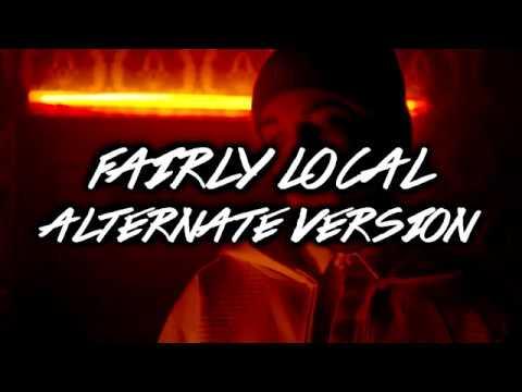 Fairly Local - Twenty One Pilots (Alternate Version)